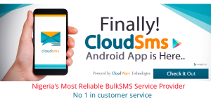 cloudsms playstore feauture